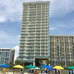 صورة فوتوغرافية لـ ‪BEST WESTERN PLUS Carolinian Oceanfront Inn & Suites‬