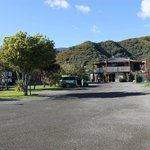 Photo de Picton Campervan Park