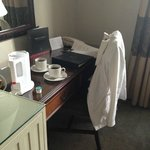 Foto de Macdonald Frimley Hall Hotel & Spa