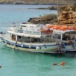 Xlendi Pleasure Cruises Ltd