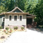 Asheville Cottages resmi