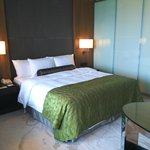 Foto de Crowne Plaza Shanghai Harbour City