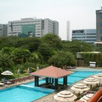 Bilde fra The Westin Hyderabad Mindspace