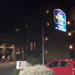 BEST WESTERN PLUS Tempe by the Mall resmi