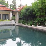 The Sanctuary Villa resmi