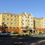 Extended Stay America - Secaucus - New York City Area resmi