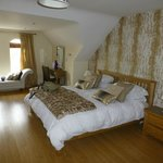 Foto de Victoria Gate Bed And Breakfast