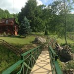 ภาพถ่ายของ Mountain Harbour Bed and Breakfast