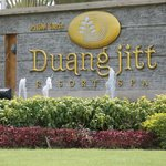 Foto di Duangjitt Resort & Spa