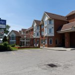 Φωτογραφία: Travelodge Niagara Falls Bonaventure