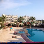 Bilde fra Hotel Esra and Family Suites