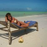 Photo de Ndame Beach Lodge Zanzibar