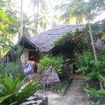 Photo of Ndame Beach Lodge Zanzibar