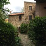 Il Molendino bed and breakfast Foto