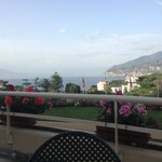 Grand Hotel Vesuvio Sorrento