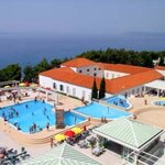 Photo de Bluesun Hotel Alga
