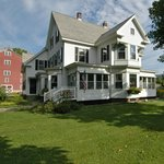 Farmhouse Inn at Robinson Farm
