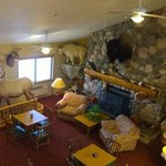 Φωτογραφία: AmericInn Lodge & Suites Cody _ Yellowstone