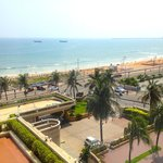 The Gateway Hotel Beach Road resmi