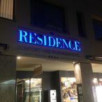 Residence Hotel Foto