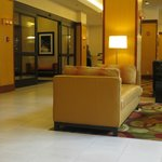 Houston Marriott Medical Center resmi