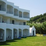 Photo de Plaza Skiathos Hotel