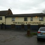 Photo de The Swan at Stoford