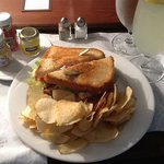 Severin Club Sandwich