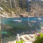 Photo de Fiesta Hotel Cala Llonga