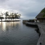 Φωτογραφία: Manava Suite Resort Tahiti