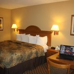 Photo de BEST WESTERN Bradford Inn