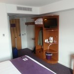 Foto de Premier Inn High Wycombe Central