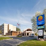 Foto de Comfort Inn Airport/International Center