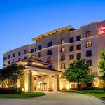 Hampton Inn & Suites Frisco-Legacy Park, TX