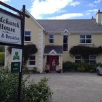 Foto de Oldchurch House B&B