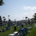 Photo de Amathus Beach Hotel Limassol