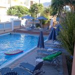 Photo de Aristea Hotel & Apartments