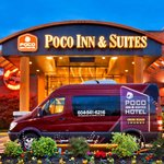 Photo de Poco Inn & Suites Hotel
