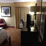 Photo de Hampton Inn Greenwood