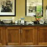 Hampton Inn Saint Robert/Fort Leonard Wood의 사진