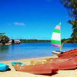 Photo de Holiday Inn Resort Vanuatu