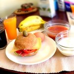 Sagarmatha Apartment Bed & Breakfast照片