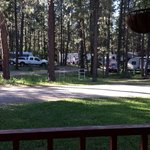 Sportsman's Campground and Mountain Cabins Foto