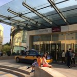 Mercure Beijing Downtown resmi