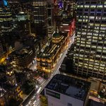 Foto van Meriton Serviced Apartments Pitt Street