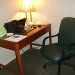 Foto de Hawthorn Suites By Wyndham Omaha Central