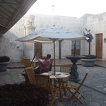 Photo de Casa Andina Private Collection Arequipa