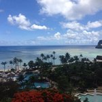 Photo de Hyatt Regency Guam