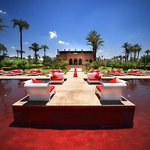 Photo de Murano Resort Marrakech