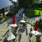 Photo de The Martinborough Hotel - Heritage Boutique Collection